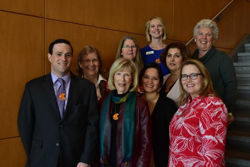 Northern Virginia Dementia Care Consortium Members